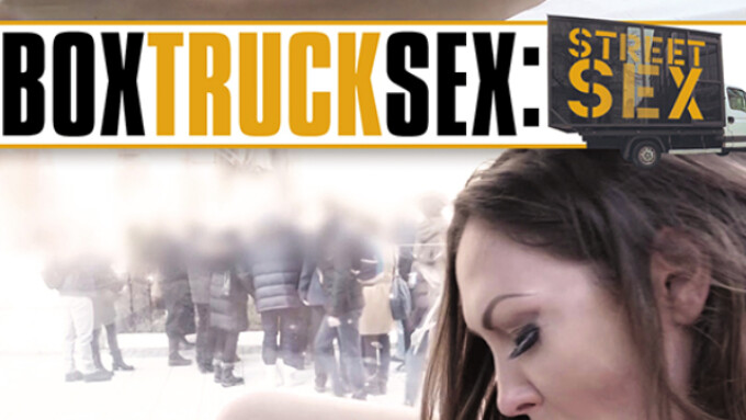 Exile, Box Truck Sex Ink Distro Deal