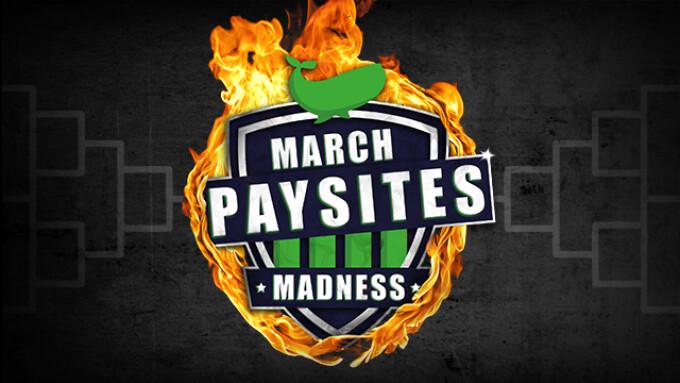 CrakRevenue's 'March Madness' Paysite Promo Begins