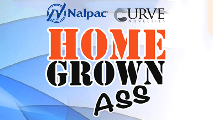 Nalpac Announces Curve Novelties Promotion