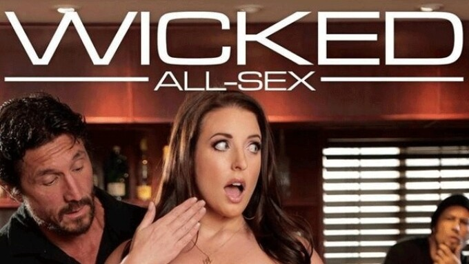 Wicked Pictures Releases 'Axel Braun's Busted'