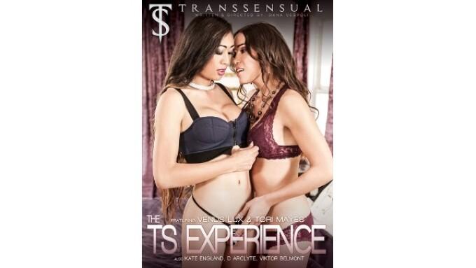 TransSensual Releases Venus Lux Showcase