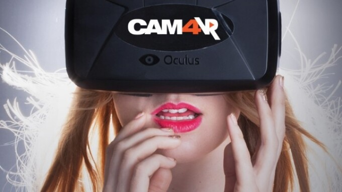 CAM4VR Debuts VR Tech at SXSW