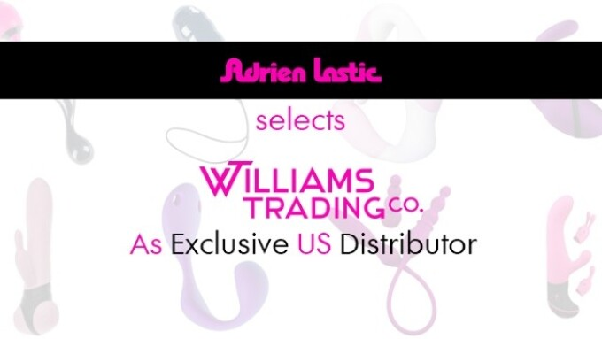 Williams Trading Exclusively Distributing Adrien Lastic in the U.S.