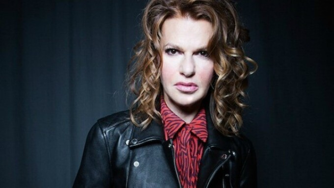 Comedienne Sandra Bernhard to Host Inaugural Str8UpGayPorn Awards