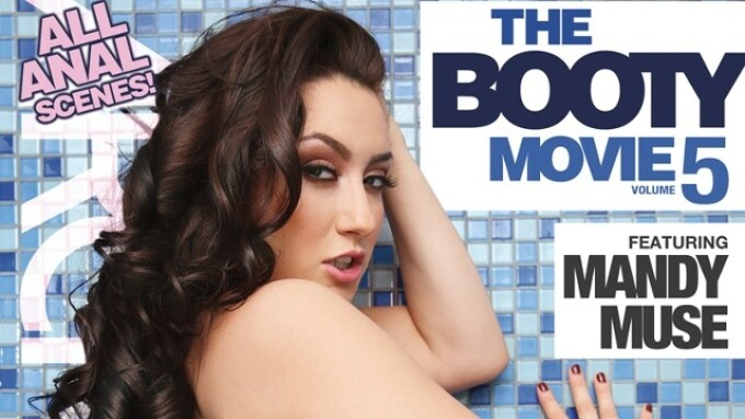 ArchAngel Releases 'The Booty Movie 5'