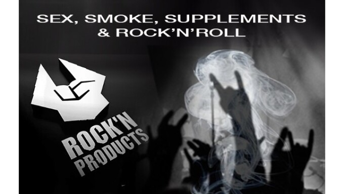 ROCK'N Products Expands Into Smoking Accessories