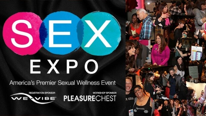The Pleasure Chest, Sex Expo NY Announce Call for Speakers
