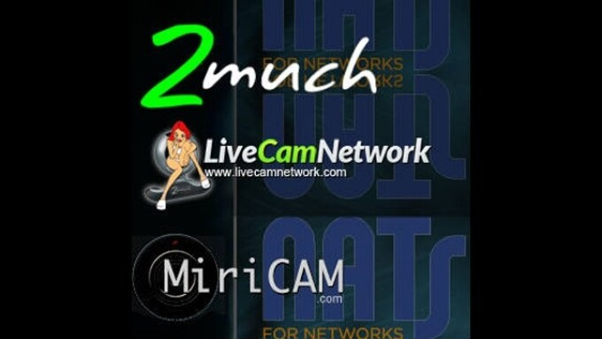 2much.net Adopts TooMuchMedia's NATS for Networks