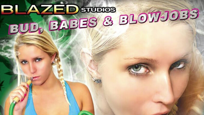 Pure Play, Blazed Release 'Blazed Babes'