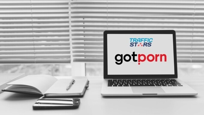 TrafficStars Inks Exclusive Deal With GotPorn.com