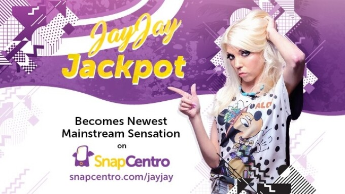 JayJay Jackpot Now on SnapCentro