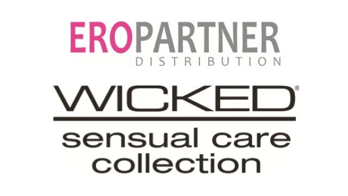 Wicked Sensual Care, Eropartner in Distribution Pact