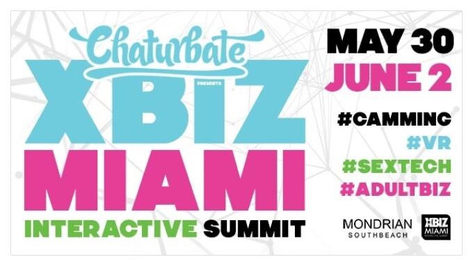 XBIZ Miami Official Show Schedule Announced