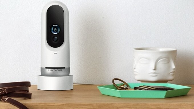 Video: Lighthouse AI Cam Could Redefine Home Camming