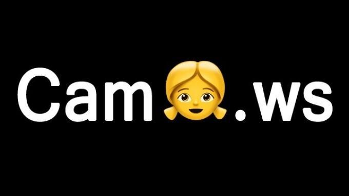 CamGirl.com Debuts Emoji Domain