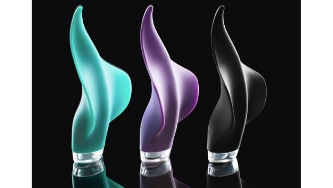 Eropartner Now Distributing Mimic Massager