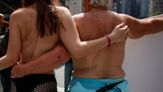 Public Nudity Ban Is Upheld by 9th Circuit