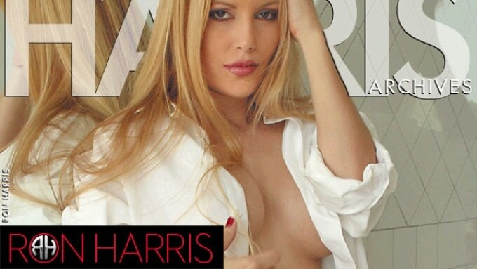 Adult Site Operator, Erotic Photographer Ron Harris Passes Away