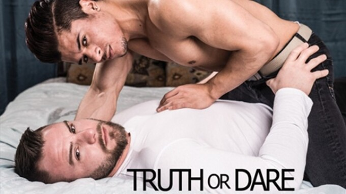 Icon Male Streets 'Truth or Dare'