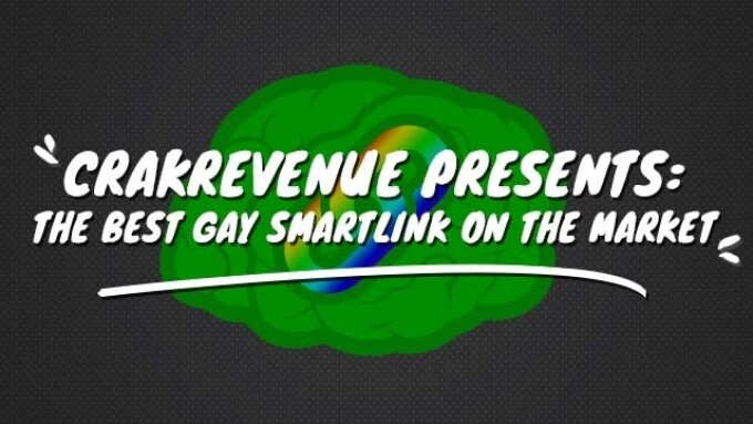 CrakRevenue Offers 'Gay Smartlinks'