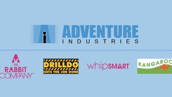 Adventure Industries Launches New Resource Site