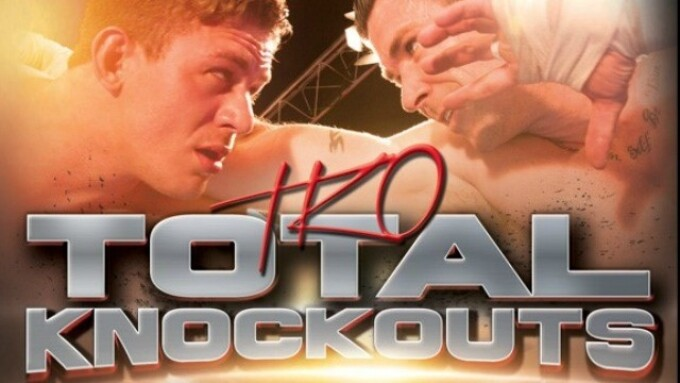 Dudes Duke It Out in Hot House's 'TKO Total Knockouts'