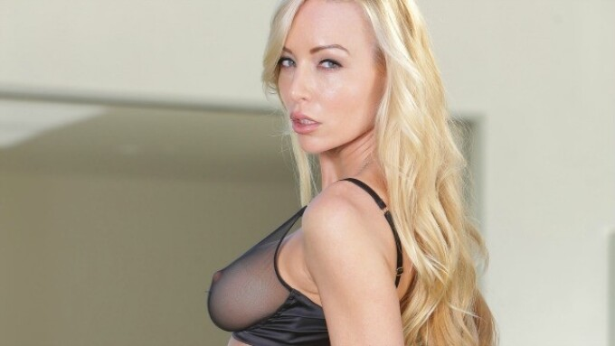 'Bang! Gonzo' Adds New Updates With Kayden Kross