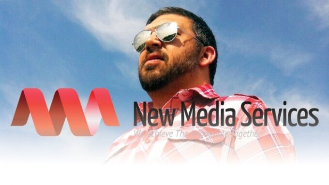 Joey Gabra Now Solutions Director for New Media Services