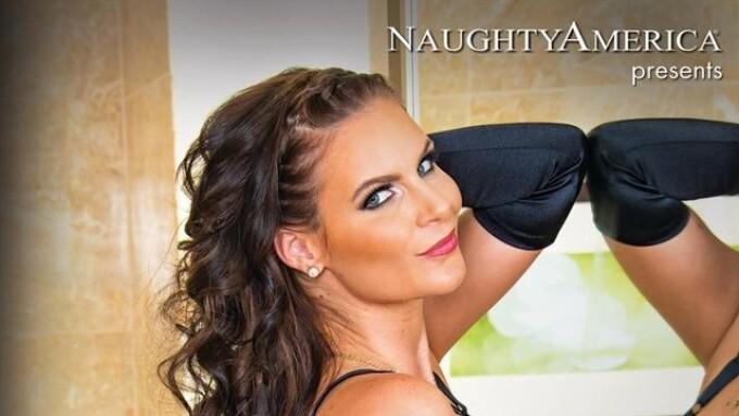 Naughty America Releases 'Tonight's Girlfriend 64'