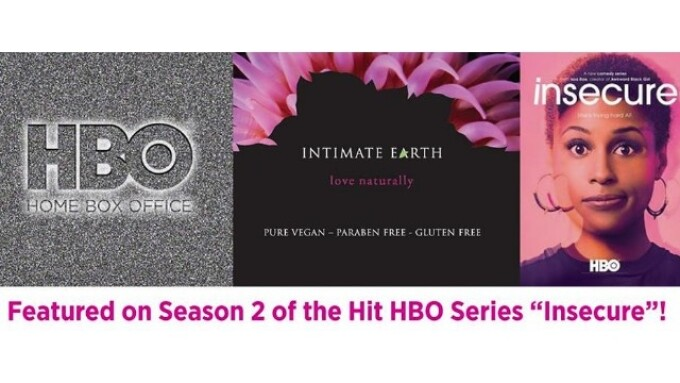 Intimate Earth to Appear on HBO's 'Insecure'