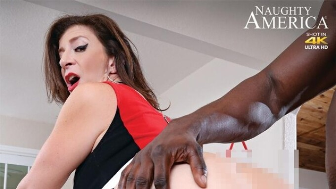 Naughty America Releases 'Mrs. Creampie 3'