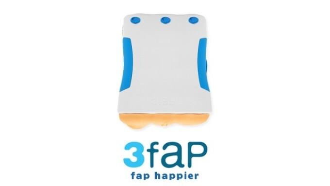 Autoblow Inventor Brian Sloan Unveils '3fap' Toy