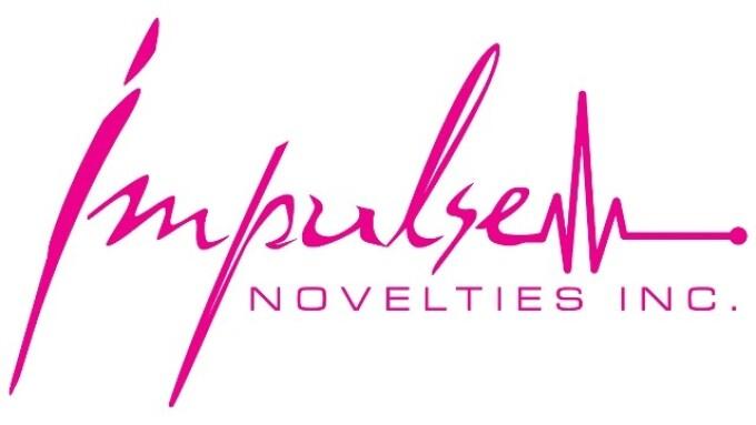 Impulse Novelties Now Shipping AMIE Line
