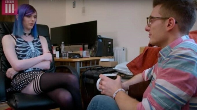 BBC's 'Queer Britain' Checks Out Chaturbate's Cookie Cosmos