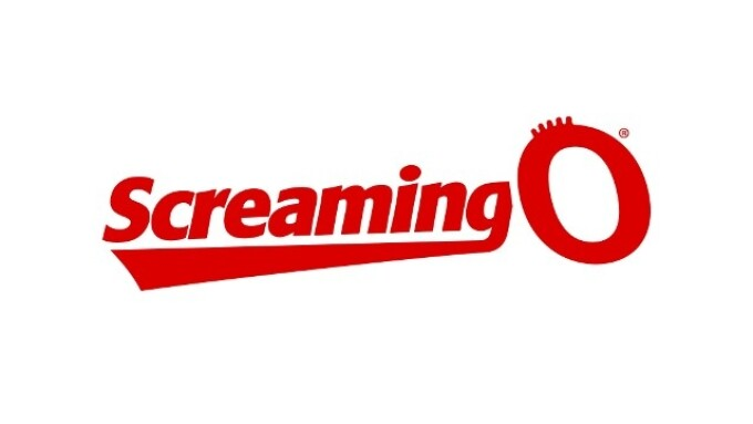 Screaming O Offering Mesh, Full-color Window Signage