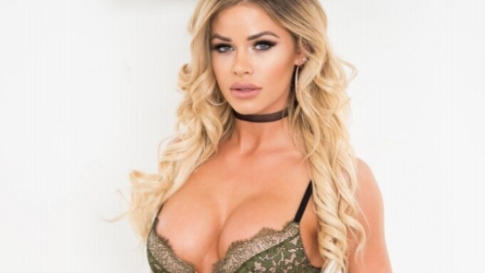 Jessa Rhodes Named 1st Bang! Ambassador of the Month