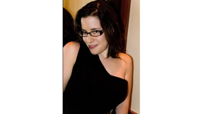 Rachel Kramer Bussel to Hold Erotic Writing Workshop at Sex Expo NY