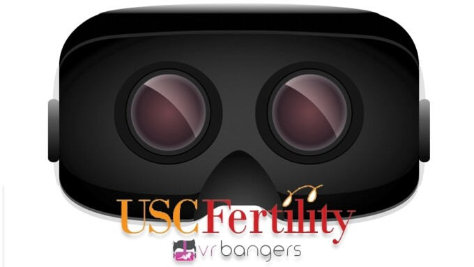 VR Porn Used to Aid in Sperm Collection at USC