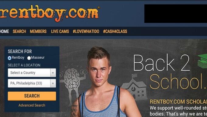 Rentboy.com Founder Sentenced to 6 Months in Prison