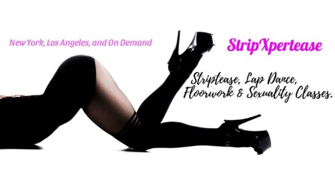 StripXpertease to Showcase Sex, Dance Classes at Sex Expo NY