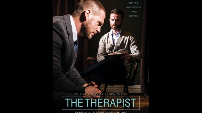 Icon Male Offers 'The Therapist'