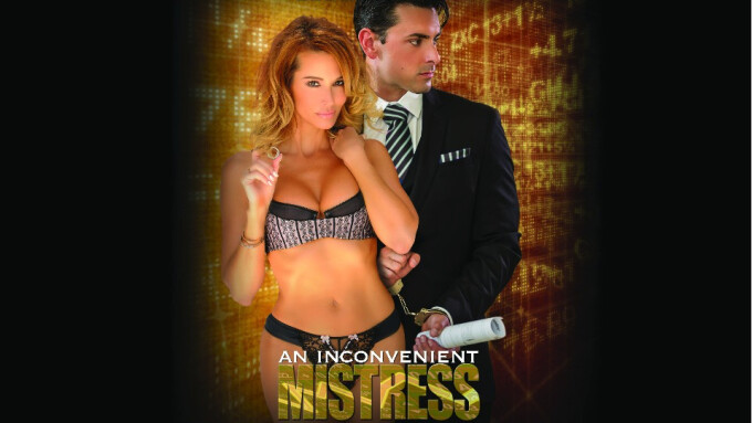 Wicked Unveils Brad Armstrong's 'An Inconvenient Mistress'