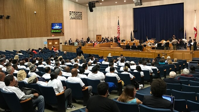 Daily News: L.A. County Should Revisit Measure B