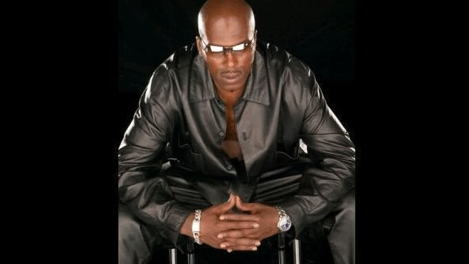 Lexington Steele Media Group Inks Distro Deal With Exile