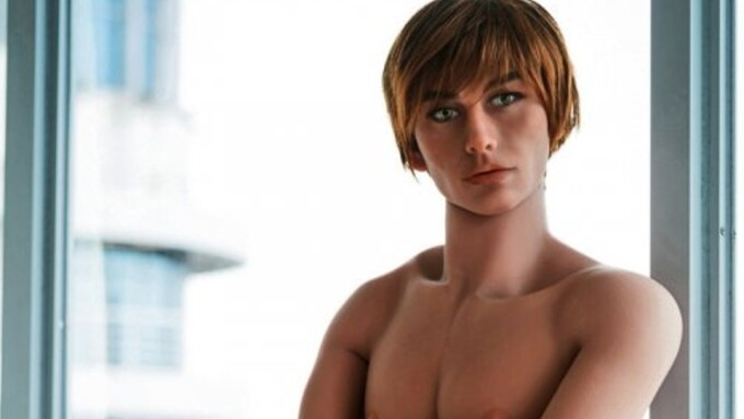 SexToyDistributing Named Exclusive NextGen Love Dolls Distributor