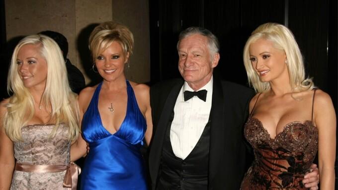 FSC Issues Statement Following Loss of Playboy's Hugh Hefner