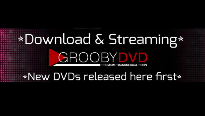 Grooby Launches Retail Site GroobyDVD.com
