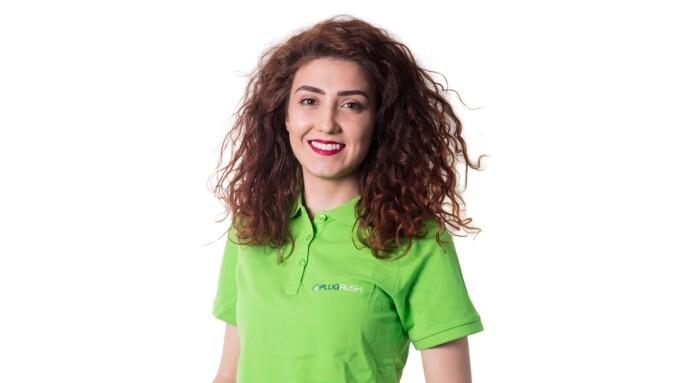 PlugRush Names Alexandra Praisler Head of Sales