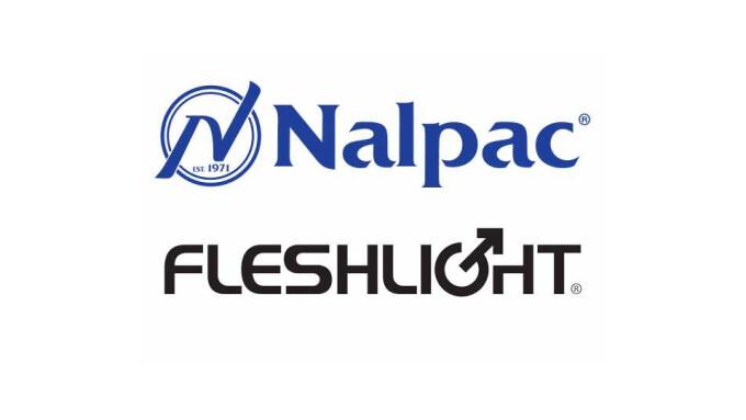 Nalpac Now Shipping Fleshlight