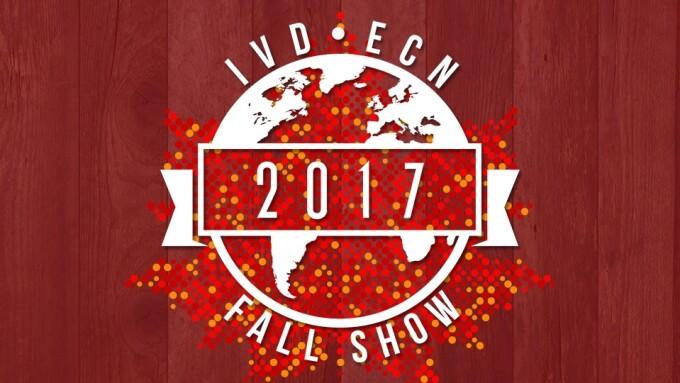 IVD/ECN Fall Show Set for Oct. 22-25